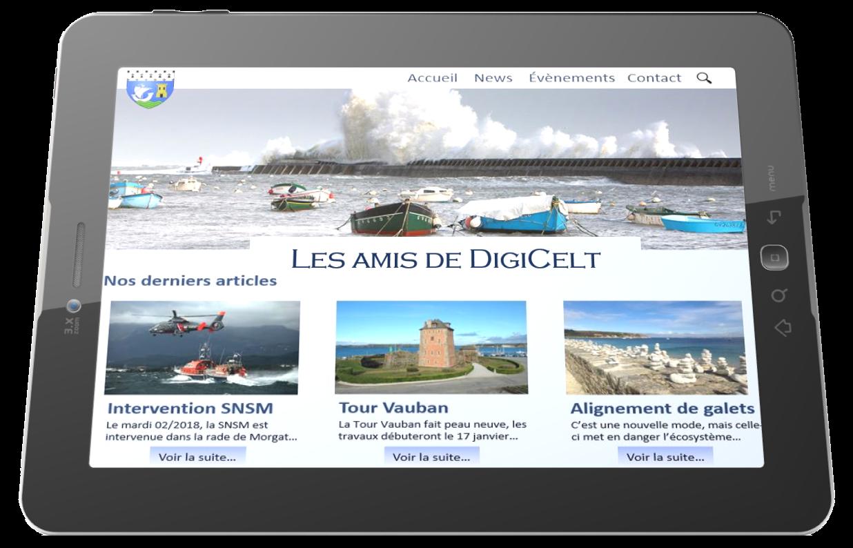 blog - Créations de sites Internet Essonne Paris Ile de france