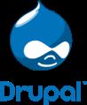 Logo CMS Drupal