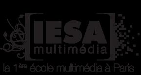 Logo IESA Multimédia