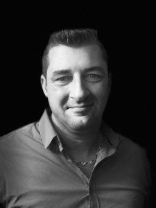 Eric Le Morvan - Chef de projet digital - Créateur de sites Internet -Freelance